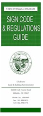 Town Sign Regulation Guide