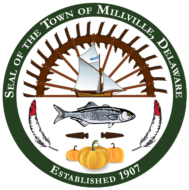 Town of Millville's Seal